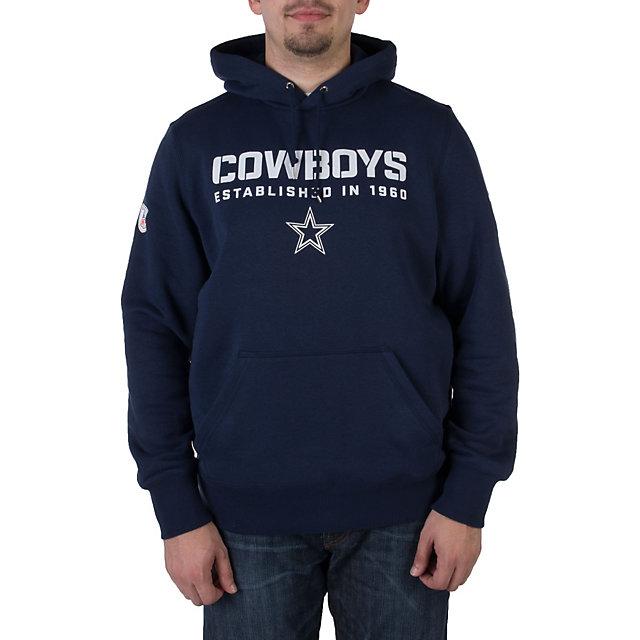 Dallas Cowboys Nike Classic Team Issue Hoody