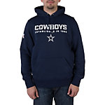 Dallas Cowboys Nike Classic Team Issue Hoody