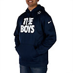 Dallas Cowboys THE BOYS Hoody