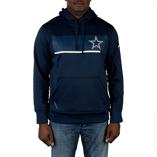 Dallas Cowboys Nike Performance Hoody