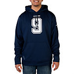 Dallas Cowboys Nike Romo Name and Number Hoodie