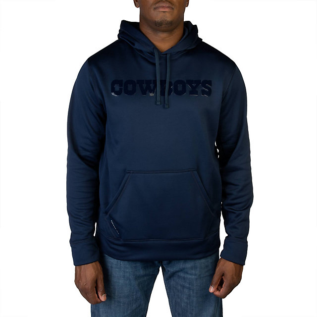 Dallas Cowboys Drenched KO Hoody