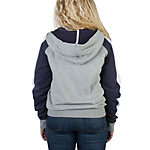 Dallas Cowboys Clover Full Zip Hoody
