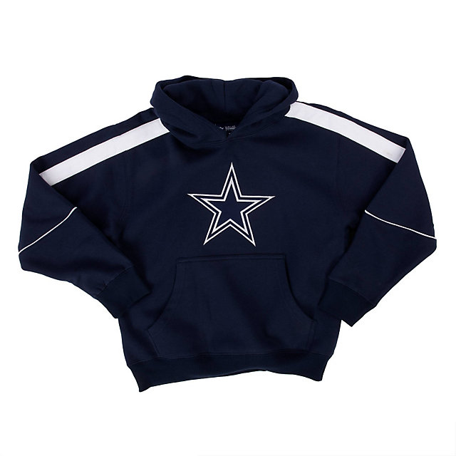 Dallas Cowboys Youth Winner Hoody