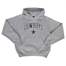 Dallas Cowboys Youth Spirit Hoody