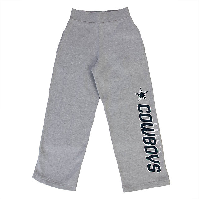 Dallas Cowboys Youth Confidence Fleece Pant