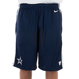 Dallas Cowboys Nike Team Issue Short