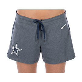 Dallas Cowboys Nike Womens Wildcard Short