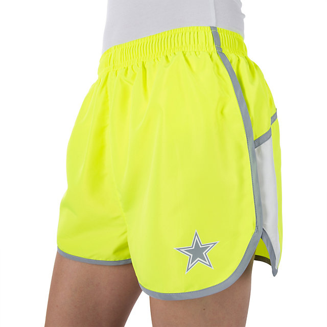 Dallas Cowboys Womens Wowza Short