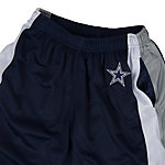 Dallas Cowboys Youth Teamwork Mesh Short