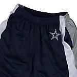 Dallas Cowboys Youth Teamwork Mesh Short