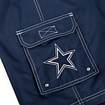 Dallas Cowboys Upper Deck Swim Trunks