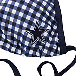 Dallas Cowboys Montego Bikini Top