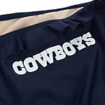 Dallas Cowboys Capri Bikini Bottom