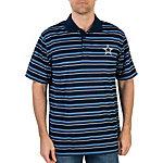 Dallas Cowboys Whitaker Striped Polo
