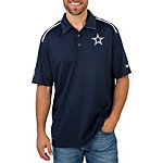 Dallas Cowboys Nike Elite Coach Dri Fit Polo