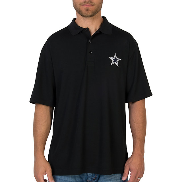 Dallas Cowboys Hitch Polo