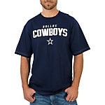 Dallas Cowboys Spangler 3-in-1 Combo Tee
