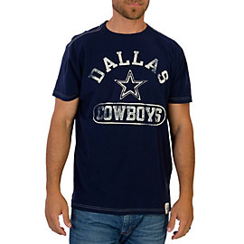 Dallas Cowboys Kingsley Slub Tee