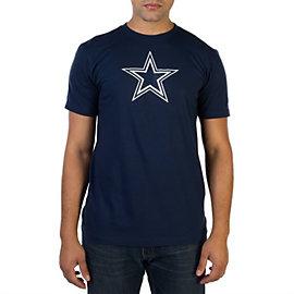 Dallas Cowboys Nike Fast Logo Tee