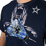 Dallas Cowboys Nike Team Glove Tee
