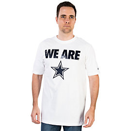 Dallas Cowboys Nike WE ARE Tee
