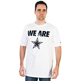 Dallas Cowboys Nike WE ARE Tee