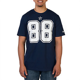 Dallas Cowboys Dez Bryant #88 Nike Player Pride Tee