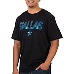 Dallas Cowboys Blue Current Tee