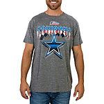 Dallas Cowboys Doomsday Tour 71 Tee