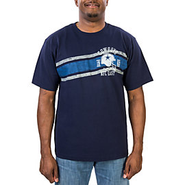 Dallas Cowboys Pivot Line Tee