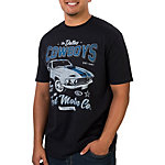 Dallas Cowboys Ford Shop Tee