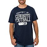 Dallas Cowboys Tony Dorsett #33 Archer Tee