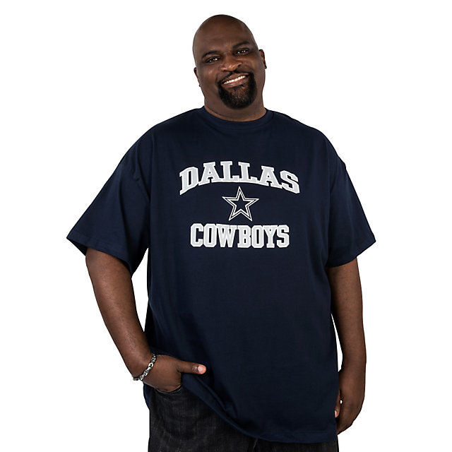 Dallas Cowboys Big and Tall Large Graphic T-Shirt