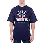 Dallas Cowboys London Flag Football Tee