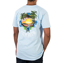 Dallas Cowboys 2014 Scenic Training Camp Tee