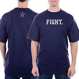 Dallas Cowboys Atta Boy Fight Tee