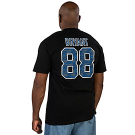 Dallas Cowboys Dez Bryant #88 Player Camo Tee