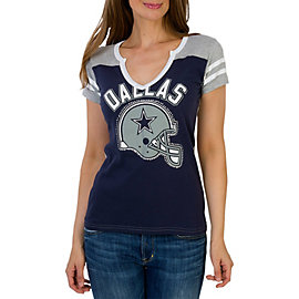 Dallas Cowboys Adell Tee