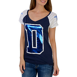 Dallas Cowboys Kinkaid Tee