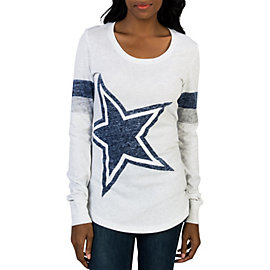 Dallas Cowboys Nike Go Long Top