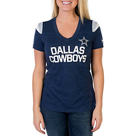 Dallas Cowboys Nike Fan Top