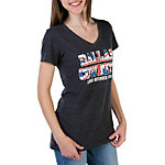 Dallas Cowboys Womens London Tee