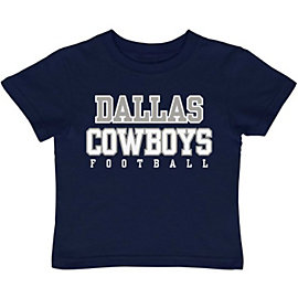 Dallas Cowboys Infant Practice Tee