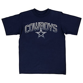 Dallas Cowboys Youth Advent Tee