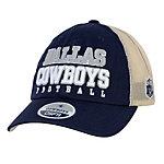 Dallas Cowboys Practice Meshback Cap