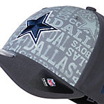 Dallas Cowboys Reflective New Era 2014 Alternate Draft 39Thirty