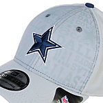 Dallas Cowboys Reflective New Era 2014 Alternate Draft 2.0 39Thirty