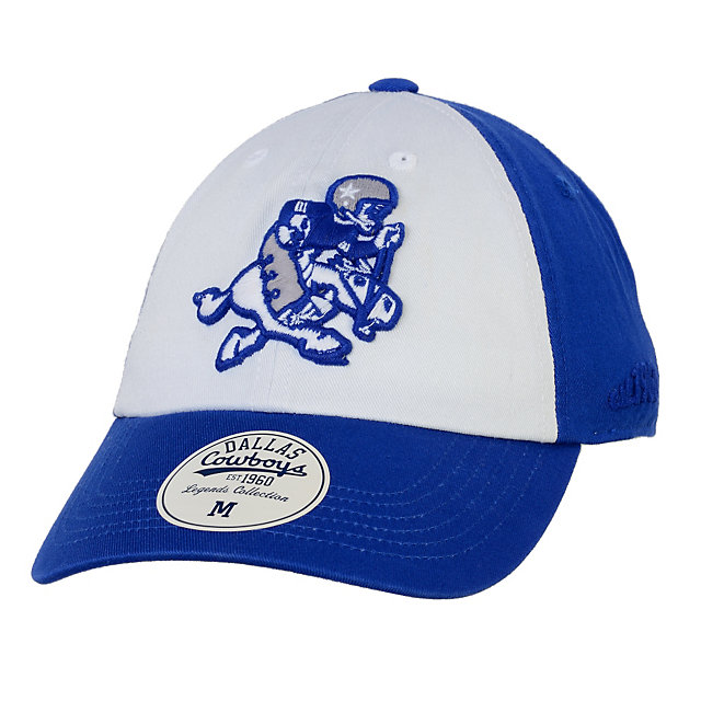 Dallas Cowboys Retro Joe Legend Cap