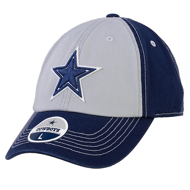 Dallas Cowboys Porpoise Cap